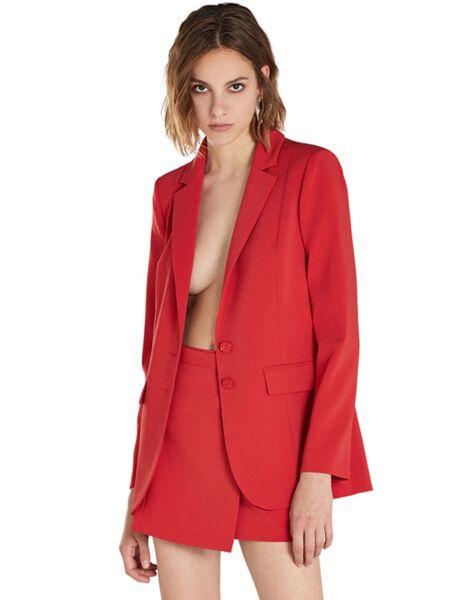 Patrizia Pepe - Crveni ženski sako