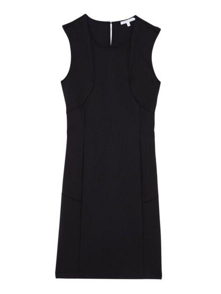 Poslovna crna haljina - Patrizia Pepe