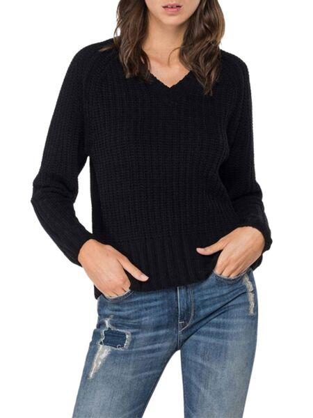 Replay - Pleteni ženski džemper