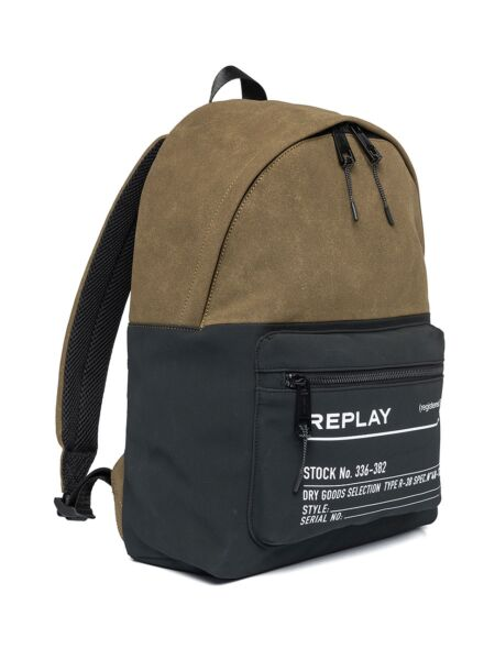 Muški logo ranac - Replay