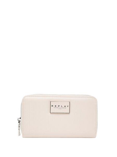 Replay - Bijeli ženski novčanik