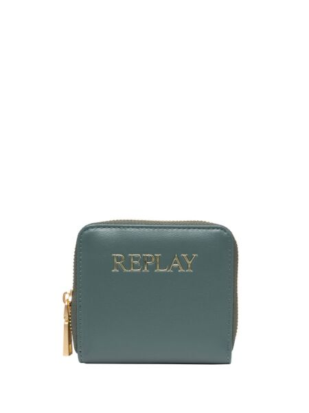 Replay - Zeleni ženski novčanik