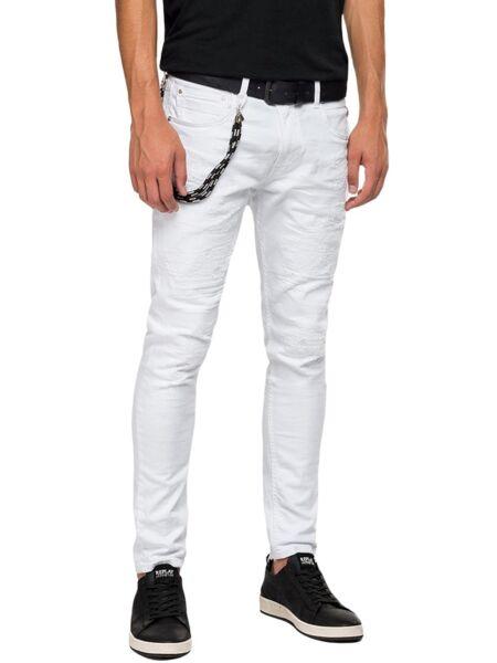 Muške Skinny Fit pantalone - Replay