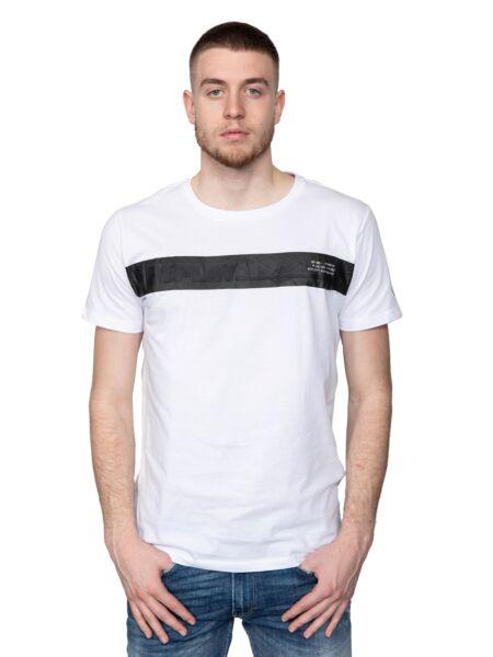 Bijela muška majica - Replay