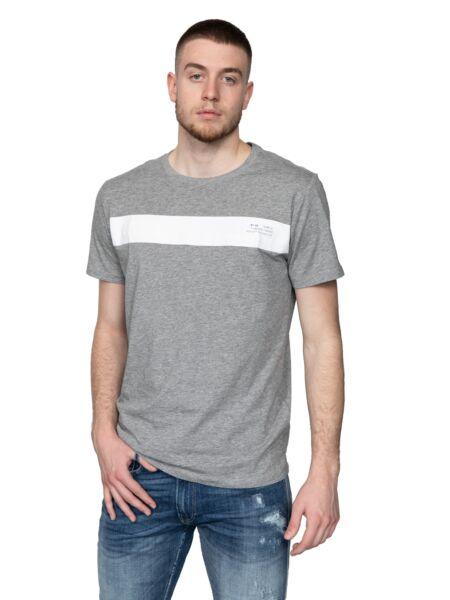 Siva muška majica - Replay