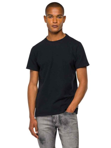 Replay - Crna muška majica