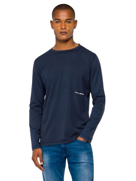 Replay - Teget muška majica