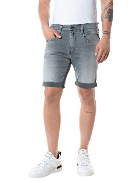 Muške jeans bermude - Replay