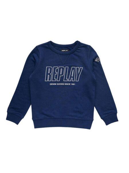 Replay - Logo duks za dečake