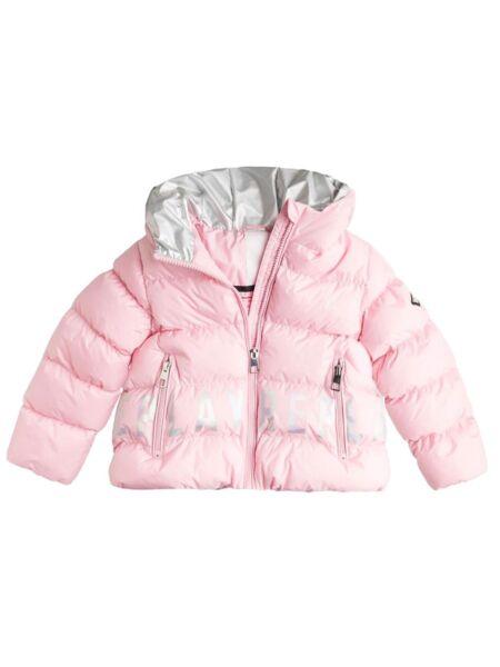 Replay - Bebi roze jakna za devojčice