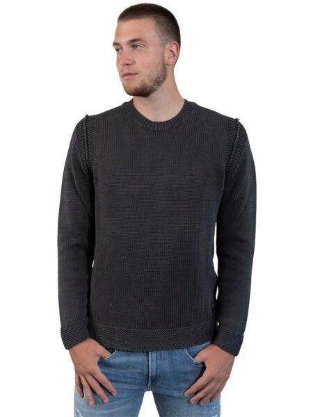 Replay - Rebrasti muški džemper