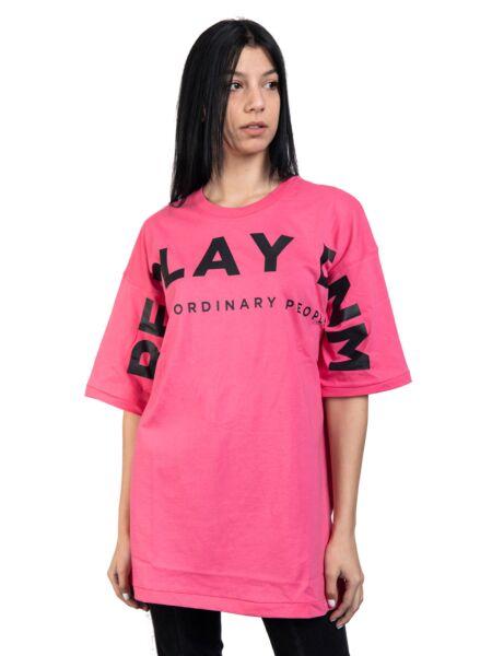 Oversized ženska majica - Replay