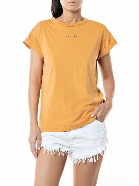 Žuta ženska majica - Replay