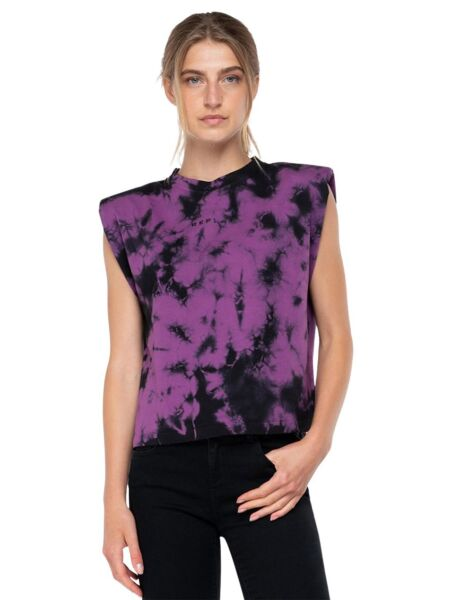Replay - Ženska majica bez rukava