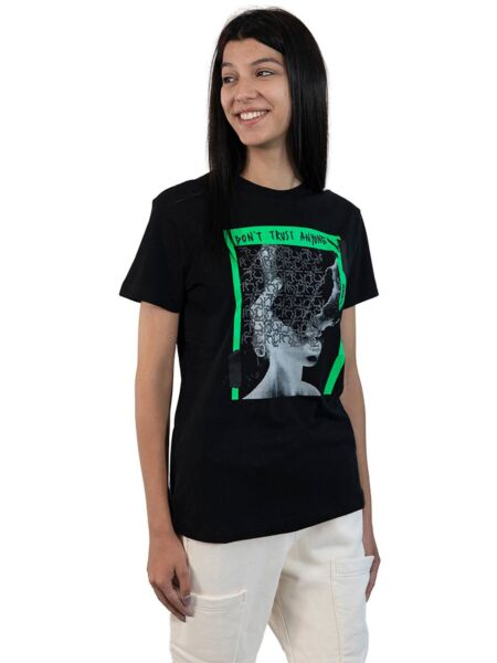 Replay - Ženska majica sa printom