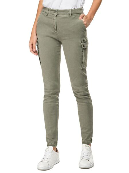 Ženske kargo pantalone - Replay