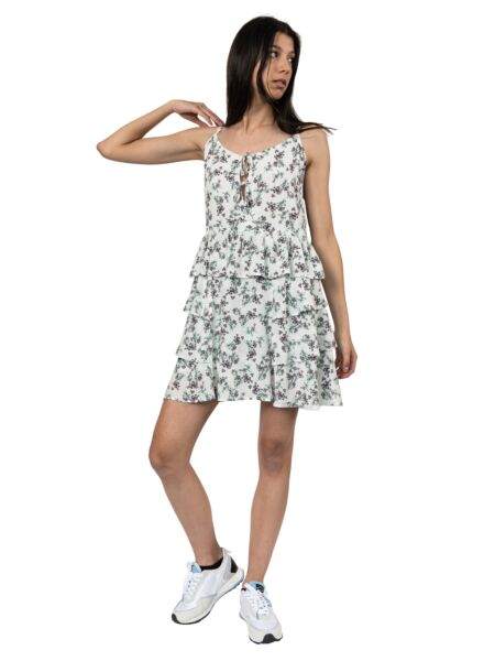 Mini haljina sa karnerima - Replay