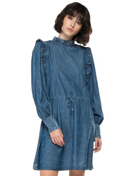 Replay - Teksas mini haljina