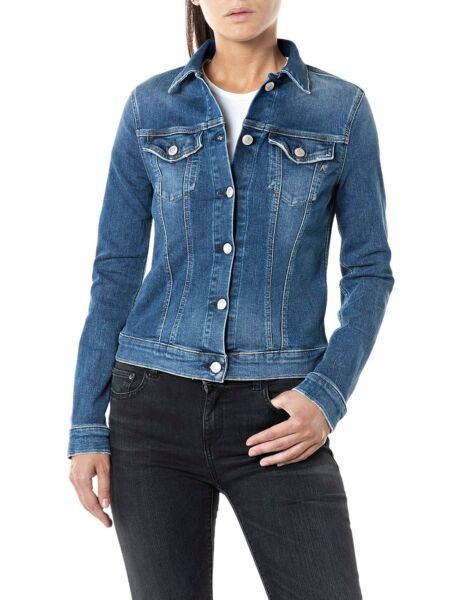 Teksas ženska jakna - Replay