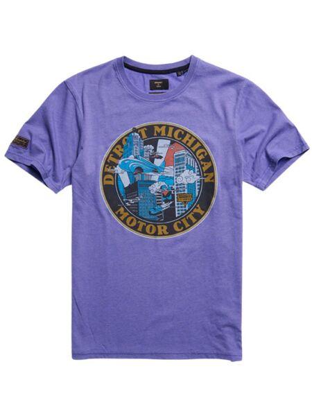 Superdry - Muška majica sa printom