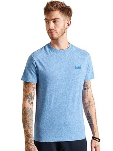 Superdry - Plava muška majica