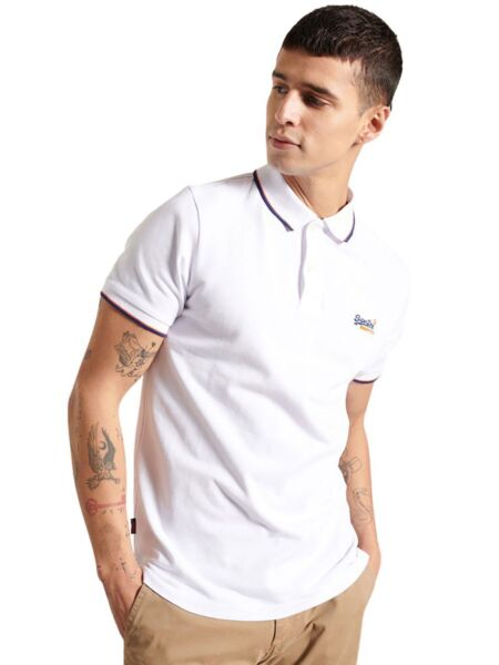 Superdry - Muška polo majica