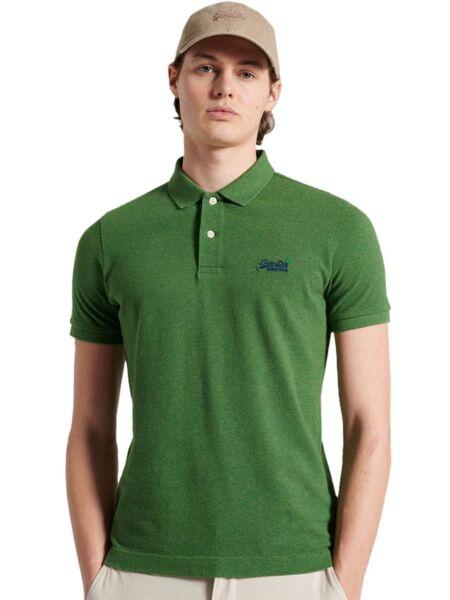 Muška polo majica - Superdry
