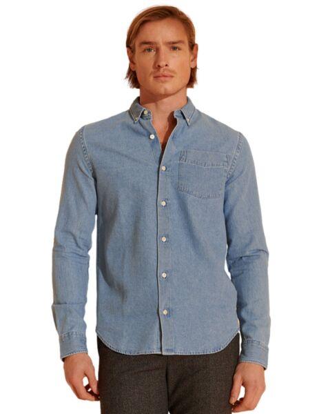 Teksas muška košulja - Superdry