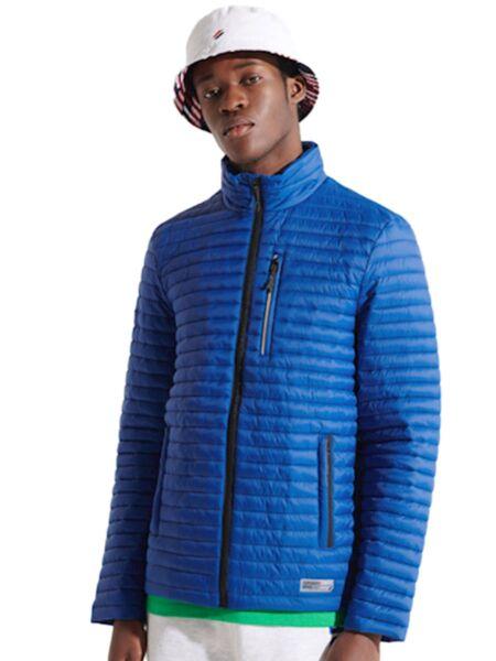 Superdry - Plava muška jakna