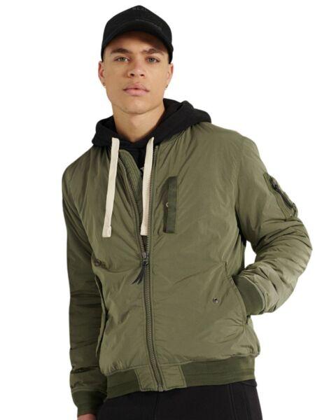 Superdry - Muška bomber jakna