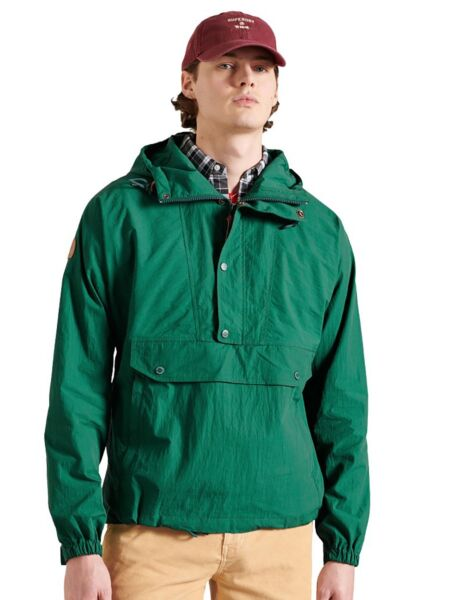 Muška jakna sa kapuljačom - Superdry