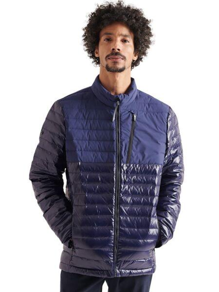 Superdry - Teget muška jakna