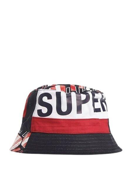 Muška logo kapa - Superdry