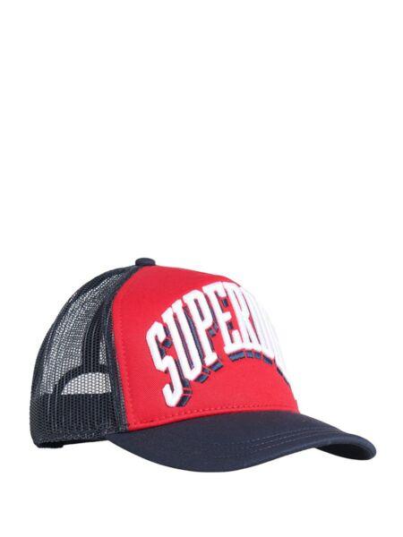 Muški logo kačket - Superdry