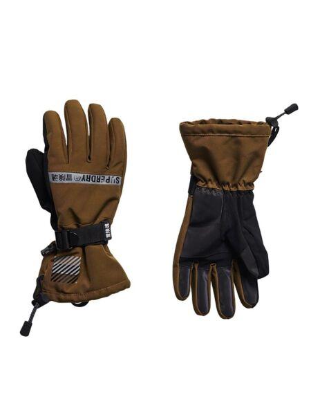 Muške ski rukavice - Superdry
