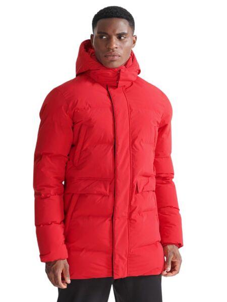 Superdry - Muška jakna sa kapuljačom