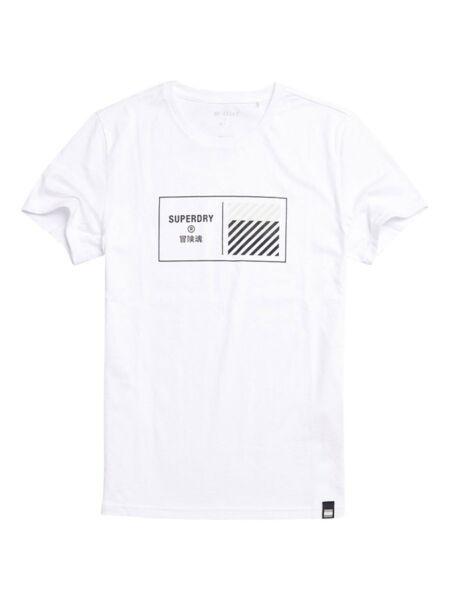 Superdry - Sportska muška majica