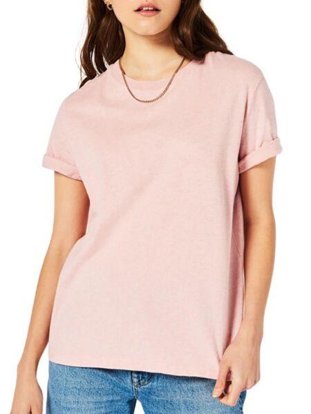 Superdry - Bebi roza ženska majica