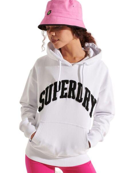 Superdry - Ženski duks s kapuljačom