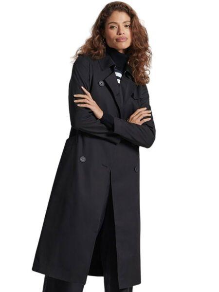 Superdry - Dugačak ženski kaput