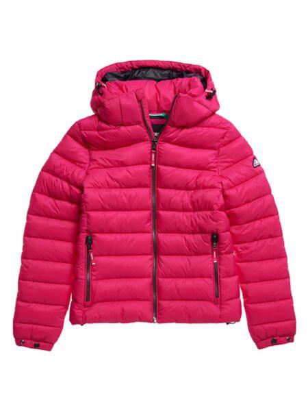 Superdry - Pink ženska jakna