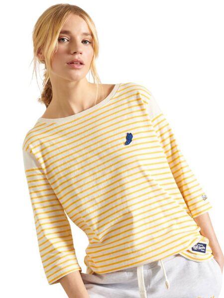 Prugasta ženska majica - Superdry