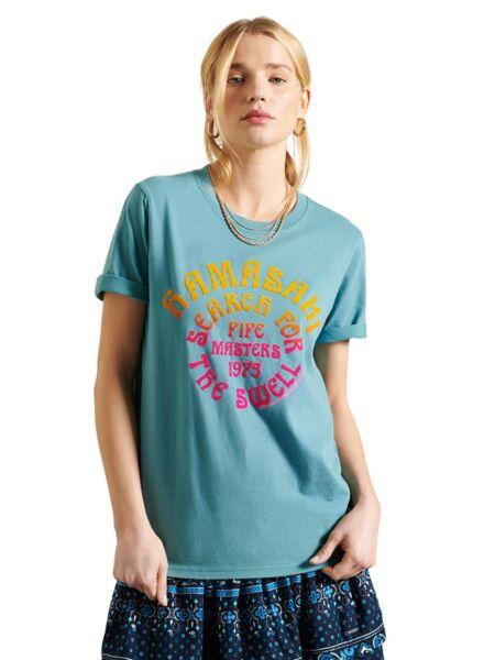 Superdry - Ženska majica kratkih rukava