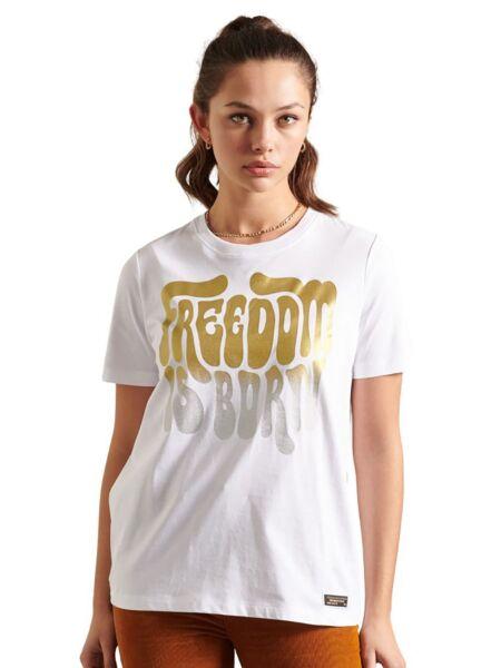 Ženska majica kratkih rukava - Superdry