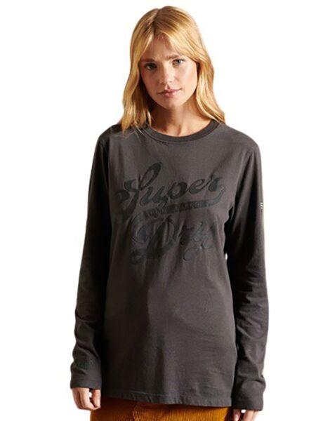 Superdry - Ženska majica dugih rukava