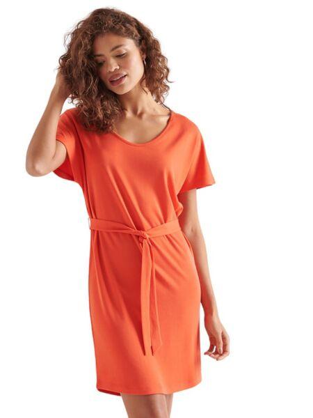 Superdry - Mini haljina kratkih rukava