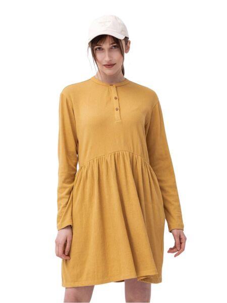 Superdry - Mini haljina dugih rukava