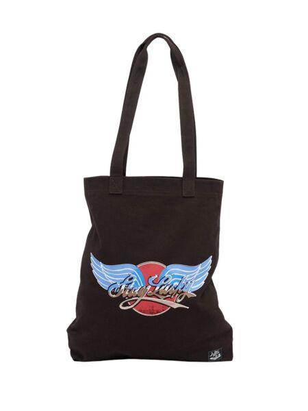 Platnena ženska torba - Superdry