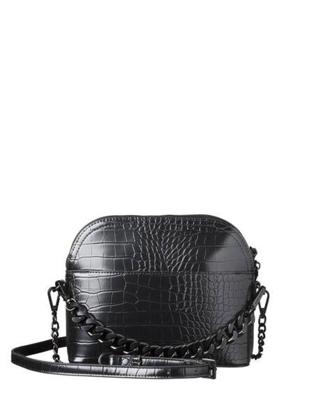 Steve Madden - Crna ženska torbica