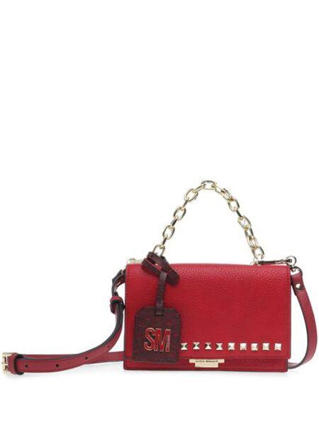 Crvena ženska torbica - Steve Madden